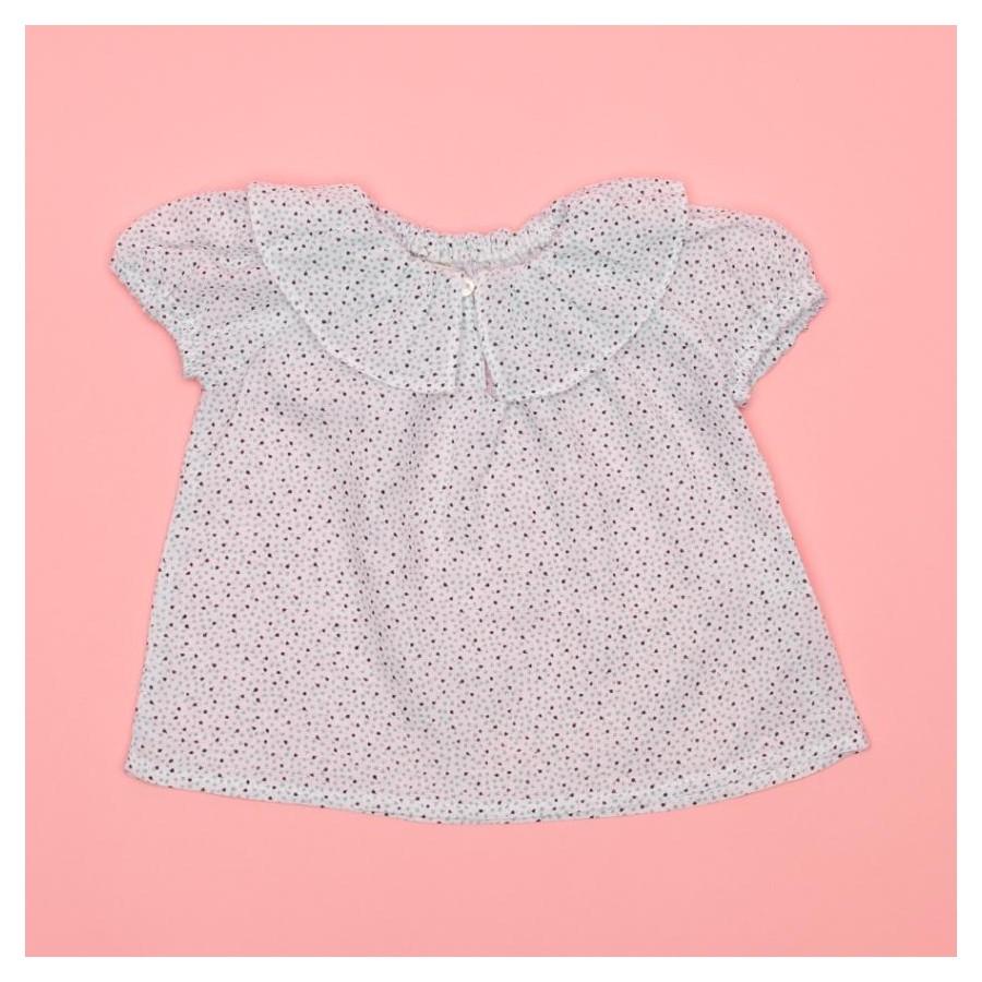 54dd847ed Mi pequeño Lucas | Camisas para bebé, niña y niño made in Spain - Mi ...