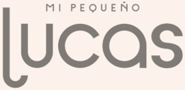 fa6965eea Mi Pequeño Lucas